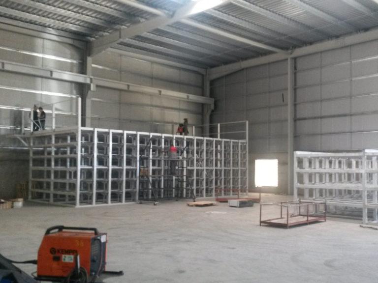 Installations personnalisées