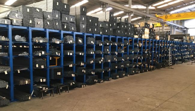 Garantie et sécurité dans les solutions de stockage